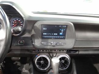 2017 Chevrolet Camaro 1LT Little Rock, Arkansas 9