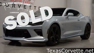2017 Chevrolet Camaro SS   Lubbock, Texas   Classic Motor Cars in Lubbock, TX Texas