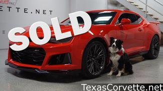 2017 Chevrolet Camaro ZL1 | Lubbock, Texas | Classic Motor Cars in Lubbock, TX Texas