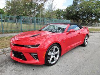 2017 Chevrolet Camaro SS Miami, Florida 18