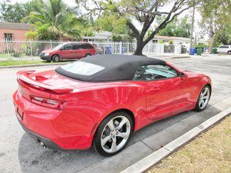 2017 Chevrolet Camaro SS Miami, Florida 22