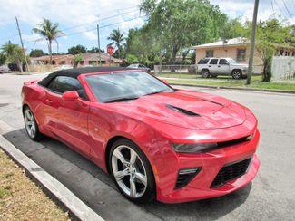 2017 Chevrolet Camaro SS Miami, Florida 23