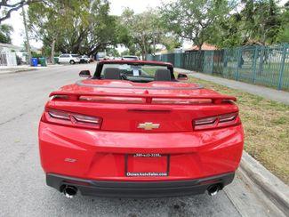 2017 Chevrolet Camaro SS Miami, Florida 3