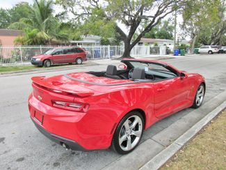 2017 Chevrolet Camaro SS Miami, Florida 4