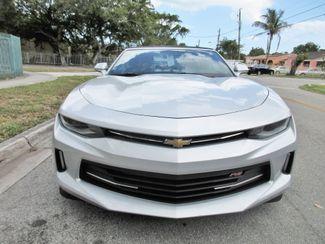 2017 Chevrolet Camaro LT Miami, Florida 21