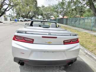 2017 Chevrolet Camaro LT Miami, Florida 3