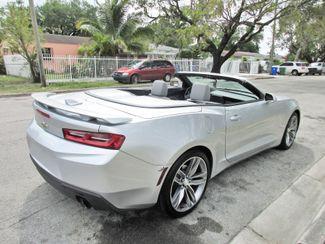 2017 Chevrolet Camaro LT Miami, Florida 4