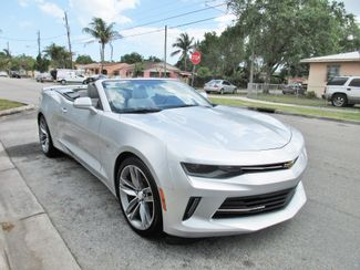 2017 Chevrolet Camaro LT Miami, Florida 5