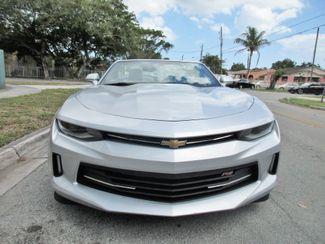 2017 Chevrolet Camaro LT Miami, Florida 6