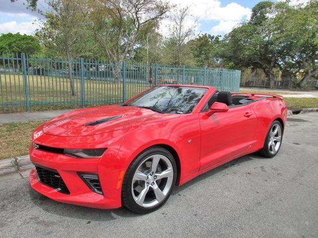 2017 Chevrolet Camaro SS Come and visit us at oceanautosalescom for our expanded inventoryThis o
