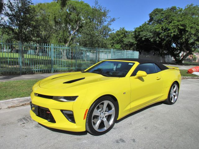 2017 Chevrolet Camaro SS Come and visit us at oceanautosalescom for our expan