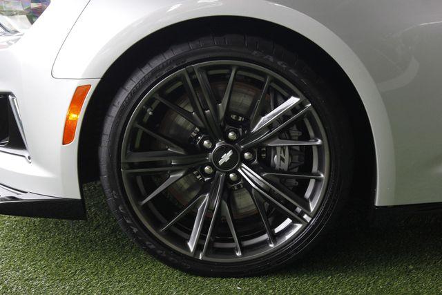 2017 Chevrolet Camaro ZL1 - NAV - PERFORMANCE DATA RECORDER! Mooresville , NC 24