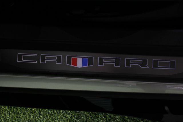 2017 Chevrolet Camaro ZL1 - NAV - PERFORMANCE DATA RECORDER! Mooresville , NC 32
