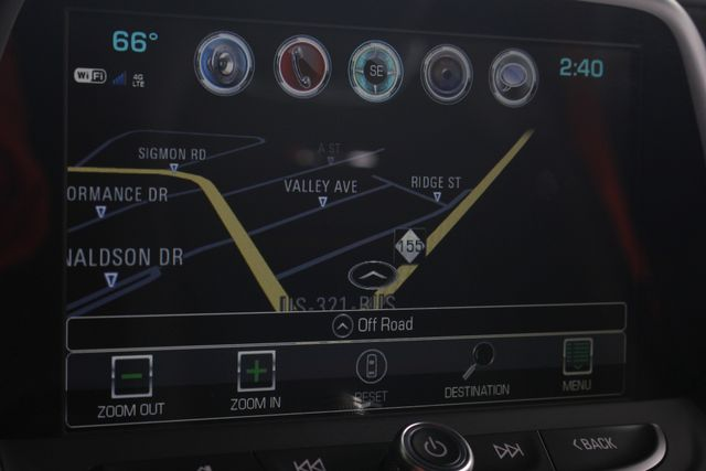 2017 Chevrolet Camaro ZL1 - NAV - PERFORMANCE DATA RECORDER! Mooresville , NC 5