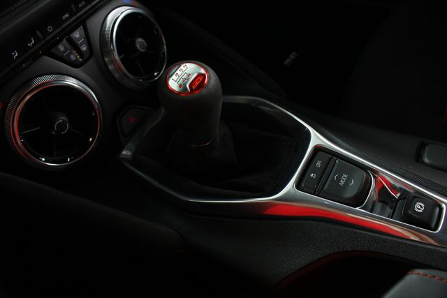 2017 Chevrolet Camaro ZL1 - NAV - PERFORMANCE DATA RECORDER! Mooresville , NC 12