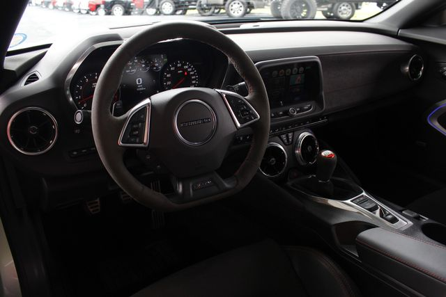 2017 Chevrolet Camaro ZL1 - NAV - PERFORMANCE DATA RECORDER! Mooresville , NC 34