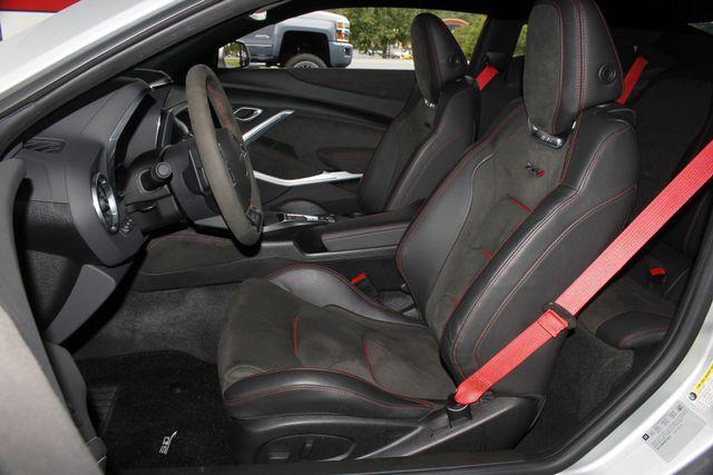 2017 Chevrolet Camaro ZL1 - NAV - PERFORMANCE DATA RECORDER! Mooresville , NC 9
