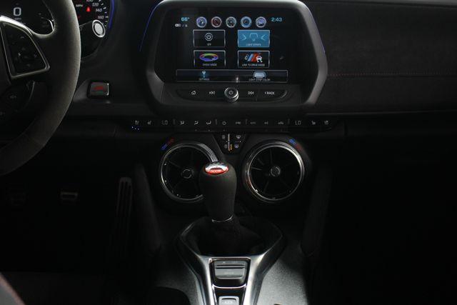 2017 Chevrolet Camaro ZL1 - NAV - PERFORMANCE DATA RECORDER! Mooresville , NC 11