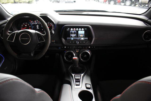 2017 Chevrolet Camaro ZL1 - NAV - PERFORMANCE DATA RECORDER! Mooresville , NC 33