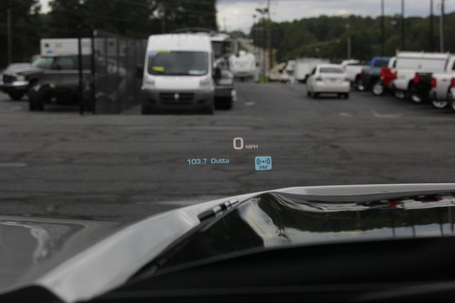 2017 Chevrolet Camaro ZL1 - NAV - PERFORMANCE DATA RECORDER! Mooresville , NC 6