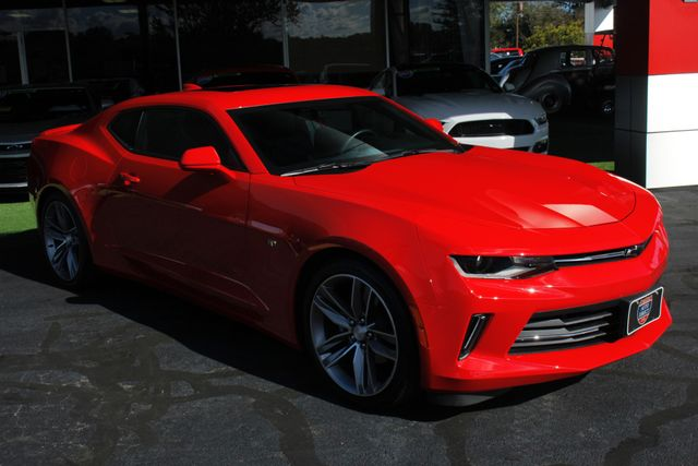 2017 Chevrolet Camaro LT/2LT RS - SUNROOF - HEATED/COOLED LEATHER! Mooresville , NC 23