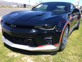 2017 Chevrolet Camaro SS Nephi, Utah 4