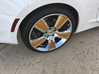 2017 Chevrolet Camaro SS Nephi, Utah 20