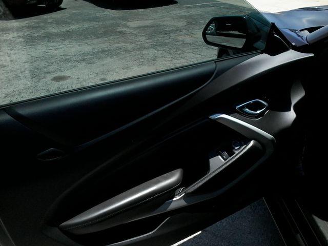 2017 Chevrolet Camaro SS Mystic  Rap & More San Antonio, Texas 16