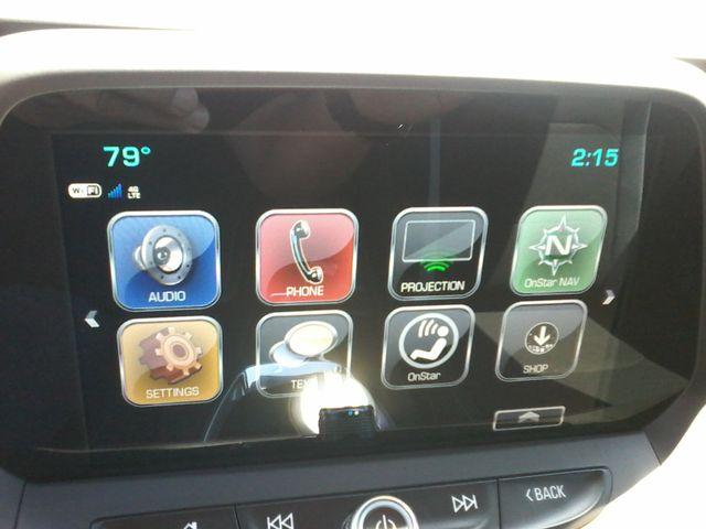 2017 Chevrolet Camaro SS Mystic  Rap & More San Antonio, Texas 25