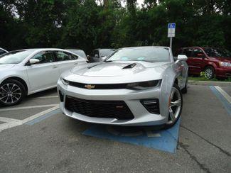 2017 Chevrolet Camaro SS CONVERTIBLE SEFFNER, Florida 32