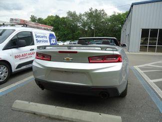 2017 Chevrolet Camaro SS CONVERTIBLE SEFFNER, Florida 38