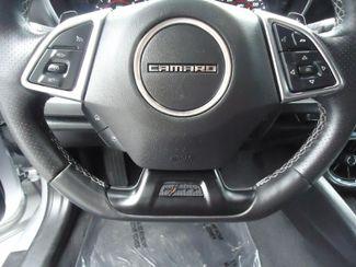 2017 Chevrolet Camaro SS CONVERTIBLE SEFFNER, Florida 4