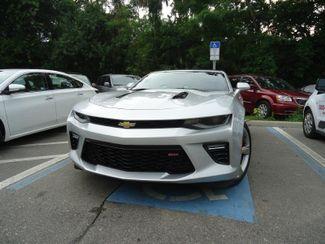 2017 Chevrolet Camaro SS CONVERTIBLE SEFFNER, Florida 6