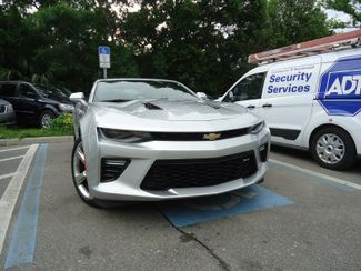 2017 Chevrolet Camaro SS CONVERTIBLE SEFFNER, Florida 8