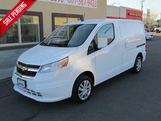 2017 Chevrolet City Express Cargo Van in , Utah