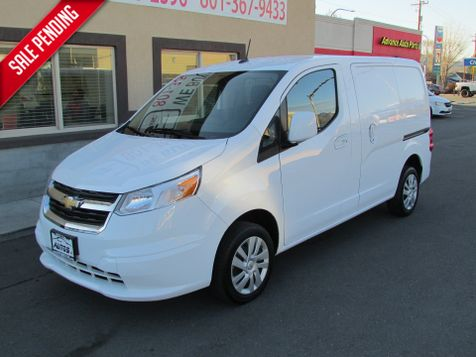 2017 Chevrolet City Express Cargo Van LT in , Utah