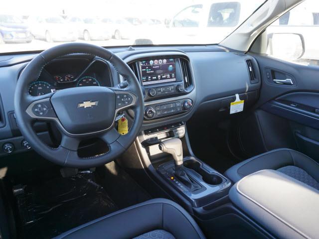 2017 Chevrolet Colorado 4WD Z71 Harrison, Arkansas 4