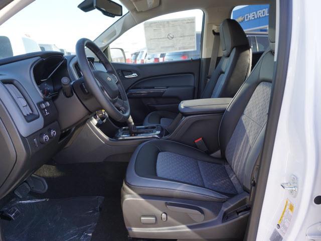2017 Chevrolet Colorado 4WD Z71 Harrison, Arkansas 5