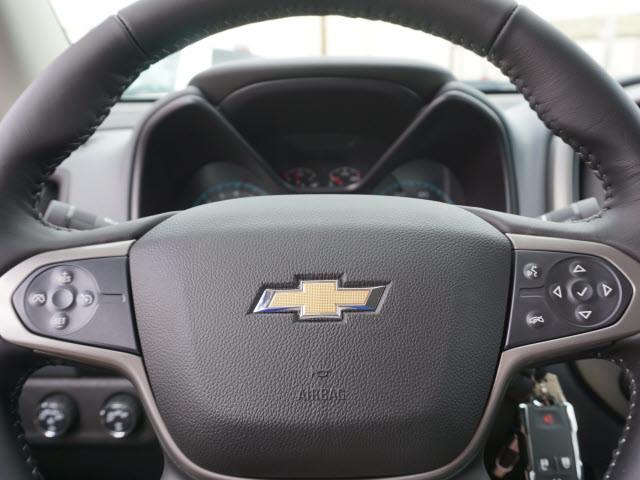 2017 Chevrolet Colorado 4WD Z71 Harrison, Arkansas 10