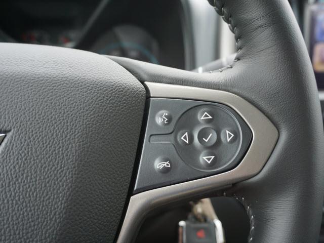 2017 Chevrolet Colorado 4WD Z71 Harrison, Arkansas 8