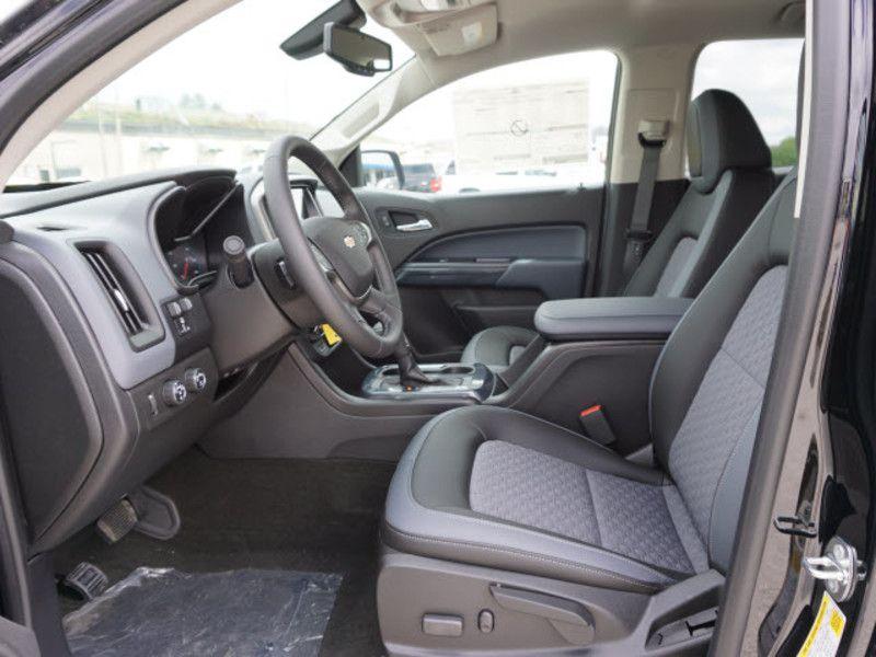 2017 Chevrolet Colorado 4WD Z71  city Arkansas  Wood Motor Company  in , Arkansas