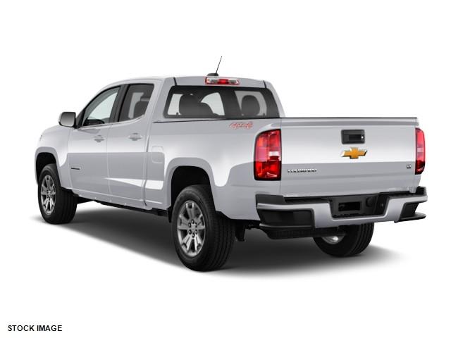 2017 Chevrolet Colorado 4WD LT Harrison, Arkansas 1