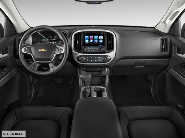 2017 Chevrolet Colorado 4WD LT Harrison, Arkansas 2