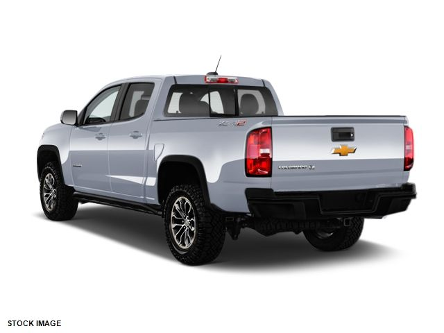 2017 Chevrolet Colorado 4WD ZR2 Harrison, Arkansas 1