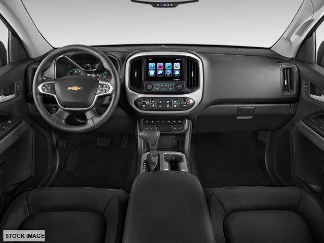 2017 Chevrolet Colorado 4WD ZR2 Harrison, Arkansas 2