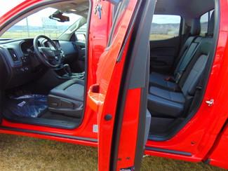 2017 Chevrolet Colorado 4WD Z71 Nephi, Utah 2