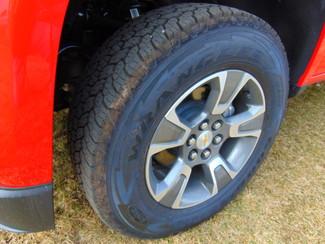 2017 Chevrolet Colorado 4WD Z71 Nephi, Utah 4