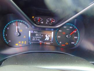 2017 Chevrolet Colorado 4WD Z71 Nephi, Utah 5