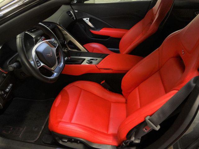 2017 Chevrolet Corvette Grand Sport 2LT Austin , Texas 9