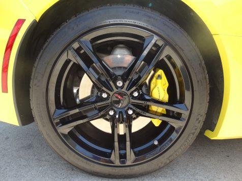 2017 Chevrolet Corvette Coupe Auto, NPP, Z51 Spoiler 6k! | Dallas, Texas | Corvette Warehouse  in Dallas, Texas